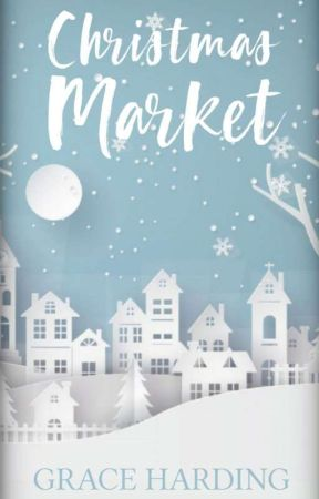 Christmas Market by Grace_Harding