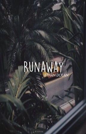 runaway | e.d by bitchydol