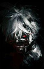 Return's  {Tokyo Ghoul: re} by elcorazon2003