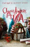 Christmas from L.A. cover
