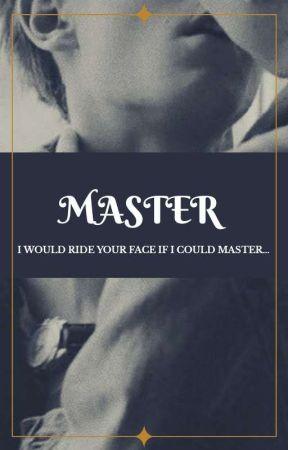 Master {KOOKV} by TaePetal