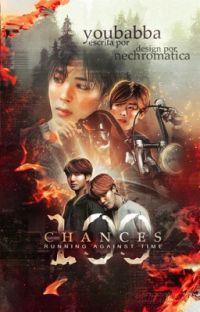 CEM CHANCES • jjk + pjm cover