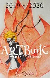 ArtBook ~ 2019/2020 cover