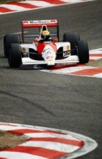 Formula 1 One Shots {Requests closed} by aChampagneSupernova
