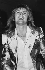 Drowse -- Roger Taylor by rogerloveshiscar
