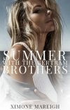 Summer with the Bertram Brothers cover