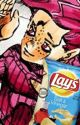 Doppio eats a bag of chips (NOW WITH PART 2) by RobloxLover69