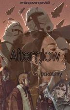 Afterglow   The Clone Wars by WritingAvengerA113