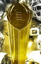What's wrong with college football?  by CecilLionJaquin
