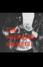 The Outsiders Imagines by twdaddies