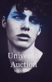Universal Auction cover
