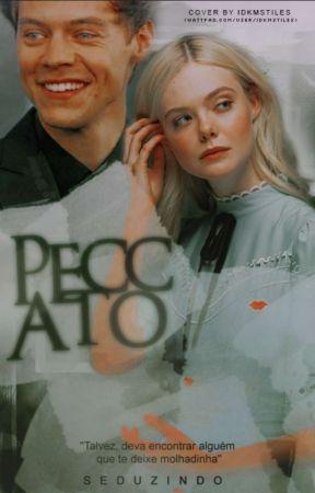Peccato ➳ H.S by pompoarista