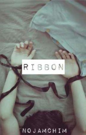 Ribbon   18+   Yoonmin Oneshot by NoJamChim