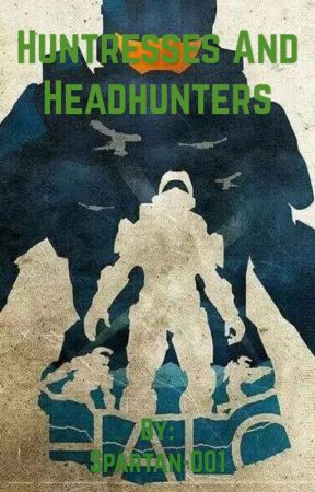 Huntresses and Headhunters by Spartan-001