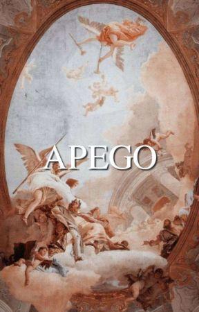 APEGO   || joshler by rabosvessel