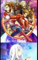 Fairy's in the Marvel Universe by