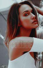 Collide ─ Rami Malek by itonya