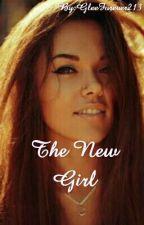 The New Girl  by GleeForever213