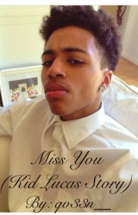 Miss you (DISCONTINUED) cover