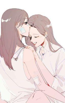 • chuyển ver | shin ryujin x shin yuna | chỉ vì em là em gái chị sao? •