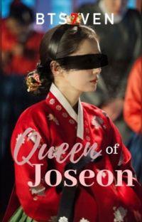 Queen of Joseon   jjk cover