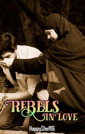 Rebels In Love by HappyShelf16