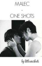 Malec - One Shots. by littleoneshots