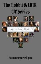 Hobbit/LOTR GIF Series by howunexpectedlyso