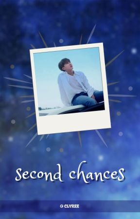 Seo Changbin ↠ Second Chances by Clyree