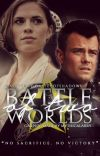 Battle Of Two Worlds cover