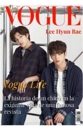 Vogue Life || Stray Kids by Lee_Hyun_Bae