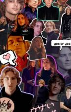 Cody fern imagines  by ave-avacados