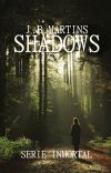 SHADOWS #1 ✔ cover