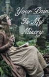 Your Pain Is My Misery ~ Jasper Hale cover