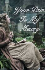 Your Pain Is My Misery ~ Jasper Hale by Catlove3321