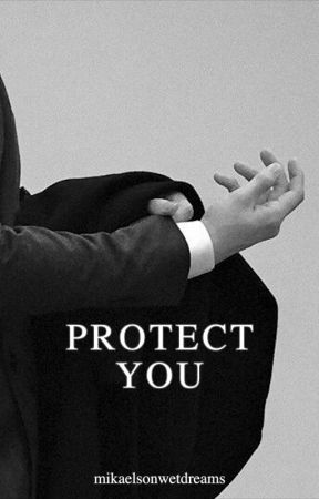Protect You | Elijah Mikaelson by mikaelsonwetdreams