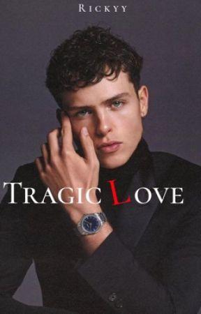 Tragic Love (Editing) by Rickyy178