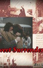 Sweet Surrender by Mel-anie1