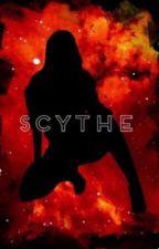 Scythe || Bellamy Blake  by doing_great
