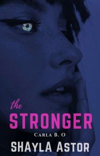 #2 Stronger cover