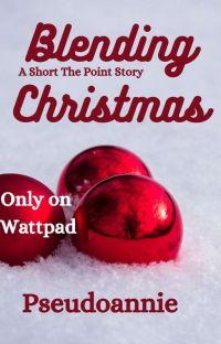 Blending Christmas cover