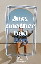 Just Another Bad Boy  by coraleigh24