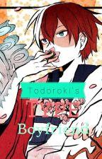todoroki's the type of boyfriend (Todoroki XLectora) [BNHA] by Lapend3jaowo