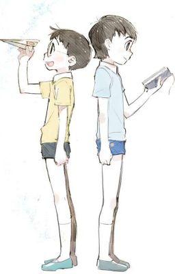 (.Dekisugi X Nobita)  Gọi Em Là Vợ Được Không