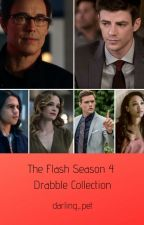 The Flash Season 4 Drabble Collection (A Series of Reader-Inserts) by darling_pet