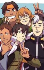 Voltron Preferences/Imagines/Headcannons/One Shots by RobertfrostInspired3