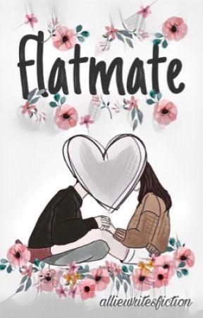 FLATMATE // Harry Styles by alliewritesfiction