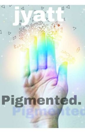 Pigmented. by -Lumin3scence-