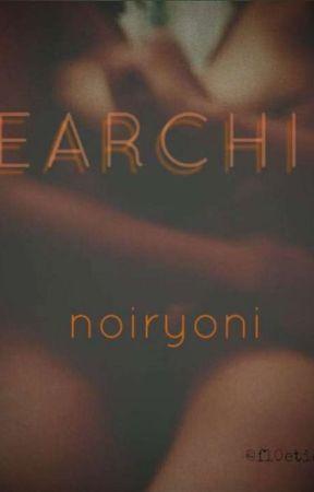 Searchin' by noiryoni