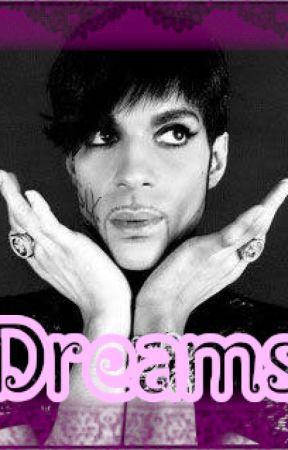 Dreams by BridgetHosek